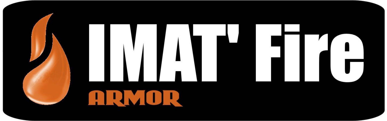 IMAT'Fire® Armor Logo