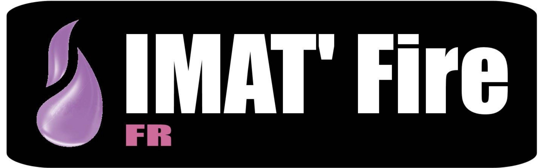 IMAT'Fire® FR Logo