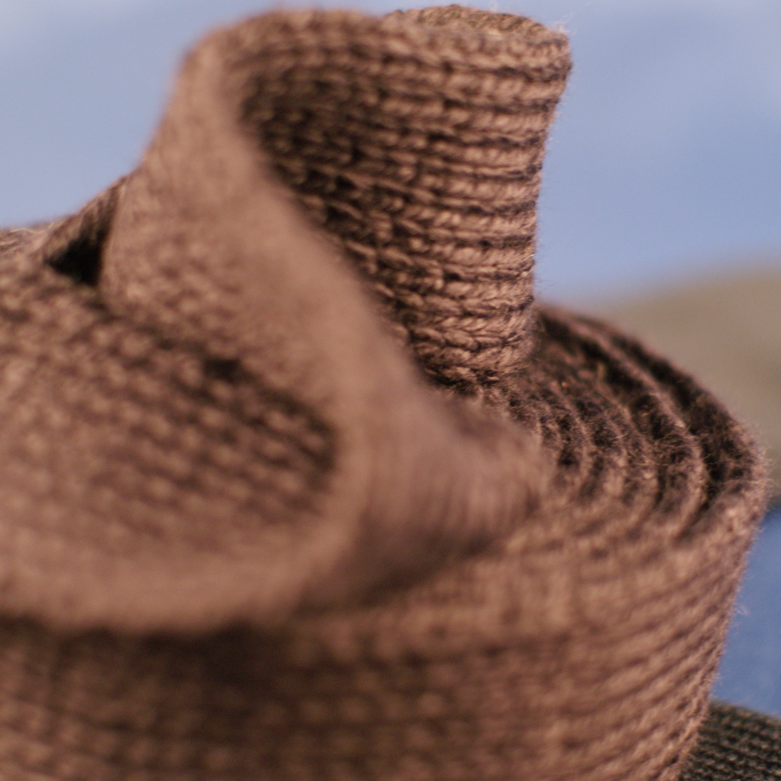 IMAT'Fire® knitted fabric