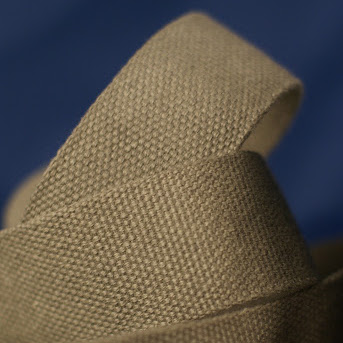 stainless-steel woven tape