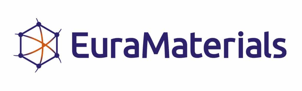 Logo of Euramaterials