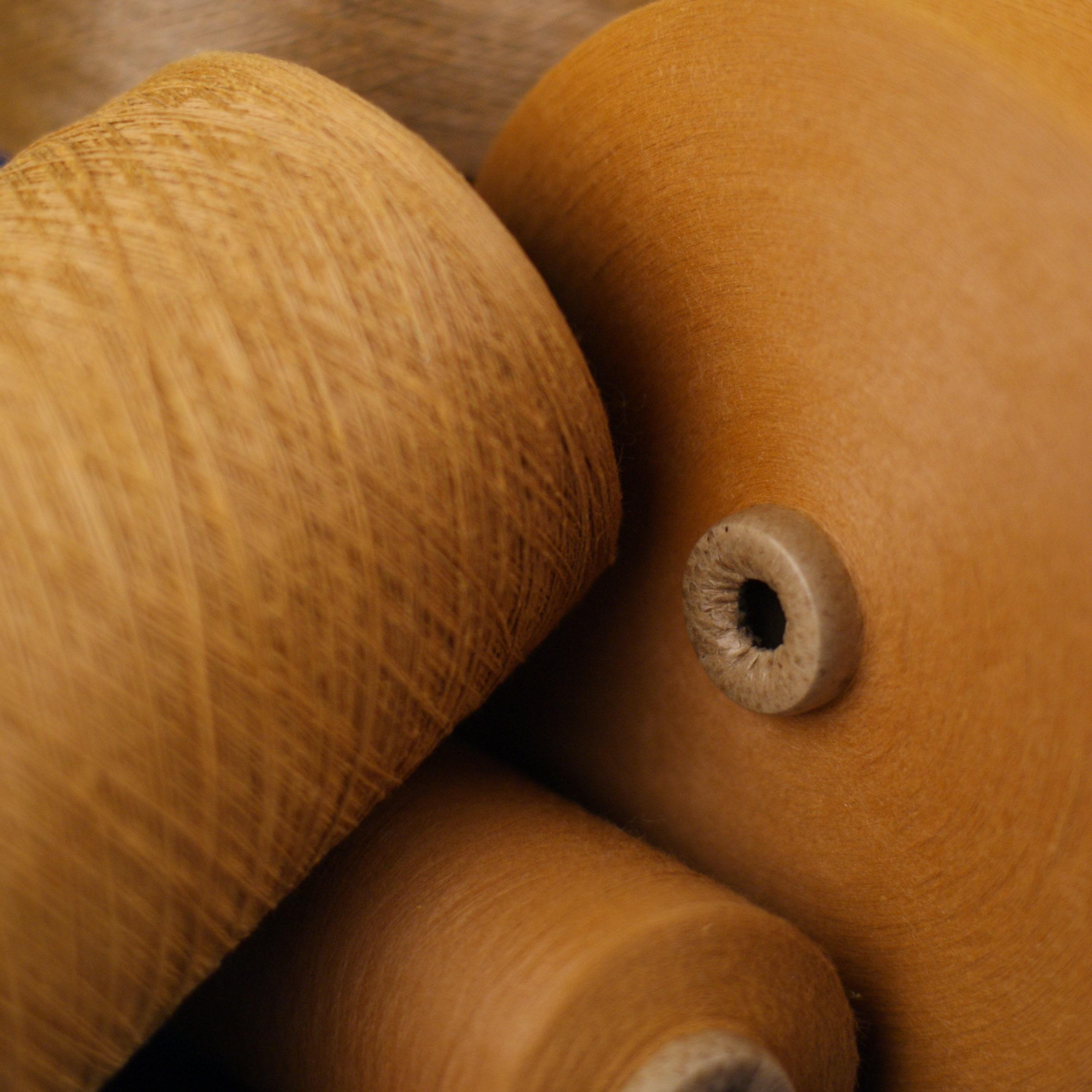 Zylon® PBO yarn spool