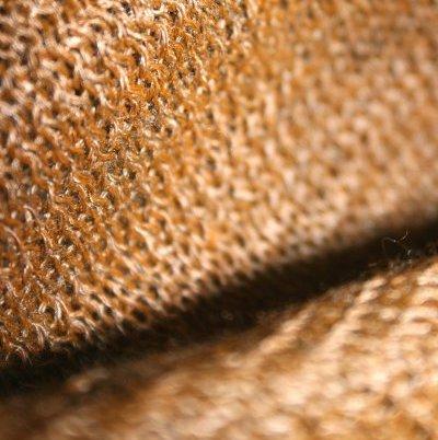 Zylon® PBO knitted fabric