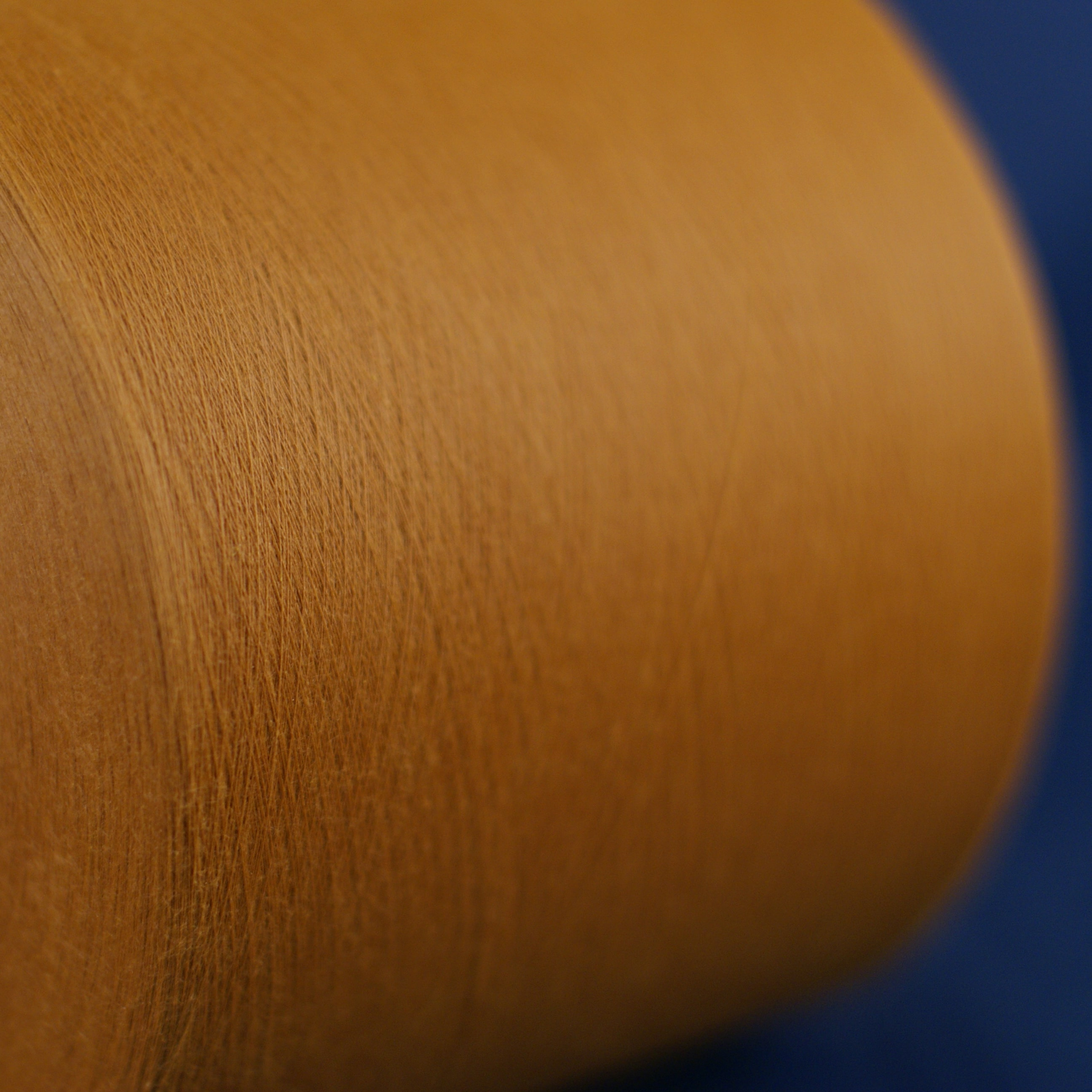 Thread bobbin made of PBO Zylon®